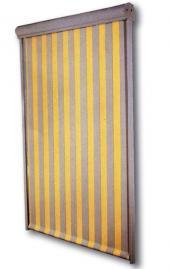 Svislá látková clona Vertikal
