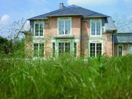 Osazení domu okny za využití Roka-Co2mpact