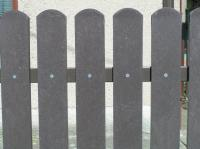 Plastové plotovky