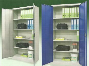 Univerzální skříně