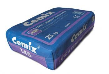 Cemix Lepicí a stěrkovací hmota WOOD (označení 145)