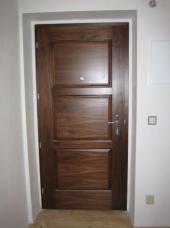 Bezpečnostní dveře BEDEX