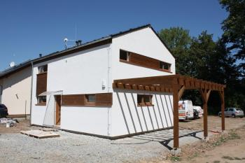 Vzorový dům Kubis 631
