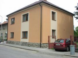 Zateplený rodinný dům