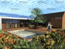 Montovaný dům Future house 2