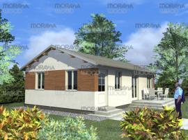 Montovaný dům Compromise 1