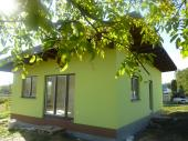 Montovaný dům Start