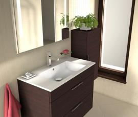 Koupelnový nábytek Jika Cube