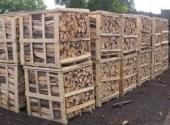 Prodej palivového dřeva - stačí jen přiložit