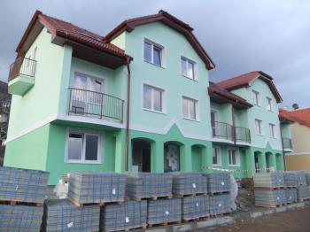 Bytový dům v Orovnici