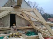 Oprava krovu