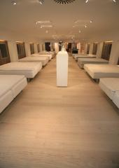 Dřevěná masivní podlaha FEEL WOOD – Jasan Natural UV lak