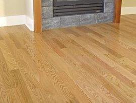 Masivní dřevěná plovoucí podlaha