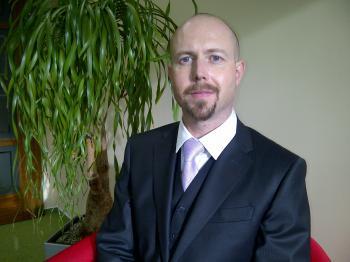 Petr Vaněrka, generální ředitel společnosti PRO-DOMA