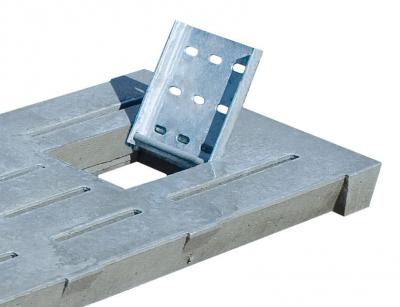 Betonový rošt