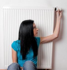 Šetří teplo na správném místě?