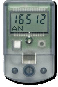 Vícesnímačový elektronický indikátor VIPA EC Infra