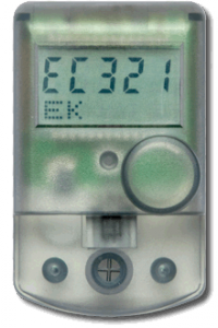 Vícesnímačový elektronický indikátor VIPA EC Radio