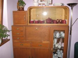 Renovovaný nábytek