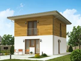 Rostoucí dům
