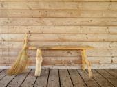 Půvab a patina starého dřeva