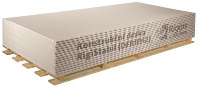 Desky RigiStabil