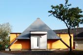Pyramidový dům