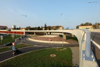 Silnice I/42 Brno, VMO Dobrovského B