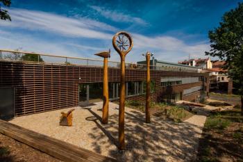 Vzdělávací a poradenské centrum Otevřená zahrada