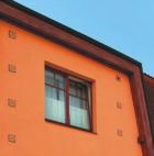 Dřevěná Eurookna Komfort