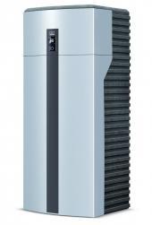Invertorové tepelné čerpadlo WKF s 300 l zásobníkem vody