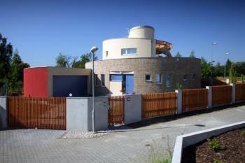 Rodinný dům AMONIT