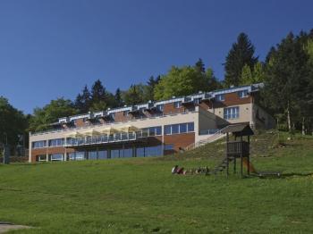 Rekonstrukce hotelu Montana, Monínec