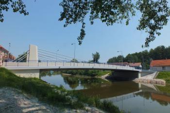 III/3281 Libice nad Cidlinou, most ev.č. 3281-4