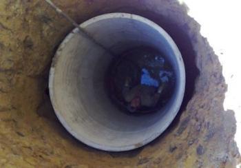 Kopaná studna