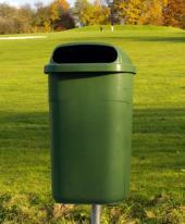 Odpadkový koš Classic