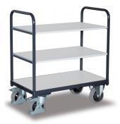 Antistatický vozík