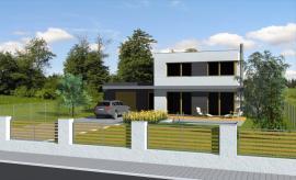 Typový pasivní dům Ibira I