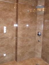 Obložení sprchového koutu