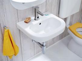 Koupelnová baterie Jika Sensor Inox