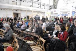 Fotografie z loňského ročníku veletrhu DŘEVOSTAVBY a souběžných akcí WINDOOR EXPO, MODERNÍ VYTÁPĚNÍ, KRBY A KAMNA