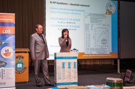 Fotografie z loňského ročníku Akademie zateplování