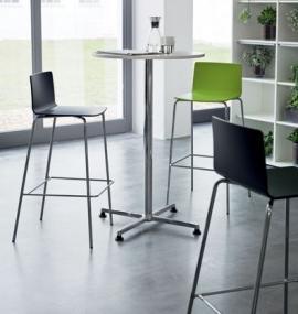 Víceúčelové židle