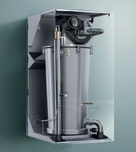 Kotel Vaillant ecoTEC plus – vysoce účinná kondenzační technika na minimálním prostoru