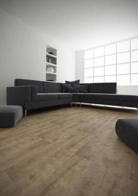 Laminátové plovoucí podlahy 1 FLOOR - dub Cambridge