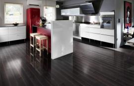 Dřevěné plovoucí podlahy Kährs - kolekce SHINE Collection