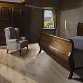 Dřevěné plovoucí podlahy Kährs - kolekce Heritage