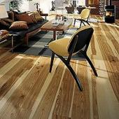 Dřevěné plovoucí podlahy Kährs - kolekce NORDIC NATURALS