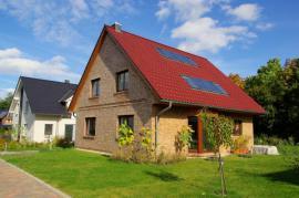 Tradiční sedlová střecha