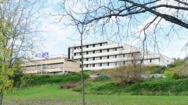 Hotel Santos - místo konání celostátní konference